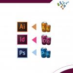 Adobe versions