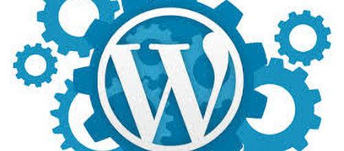 Nouveau cours WordPress – Création de sites internet